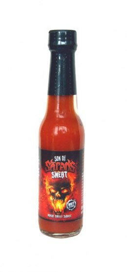 Ostry sos Son of Satan's Sweat 59ml