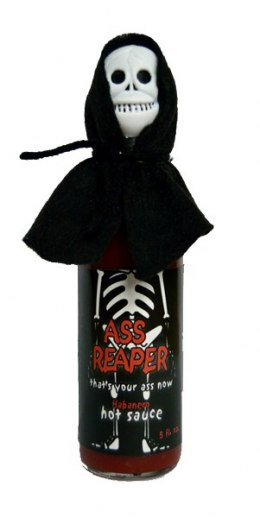 Sos Ass Reaper 150ml