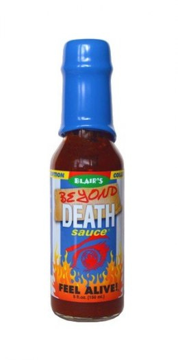 Sos Blair's Beyond Death 150ml