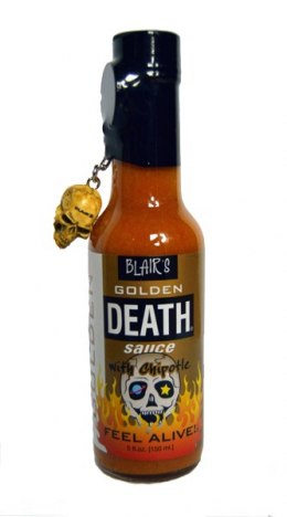 Sos Blair's Golden Death 150ml
