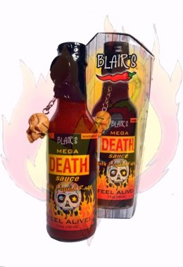 Sos Blair's Mega Death 148ml