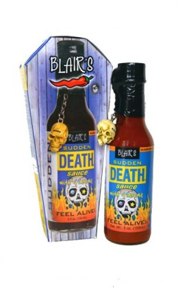 Sos Blair's Sudden Death 150ml