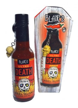 Sos Blair's Ultra Death 150ml