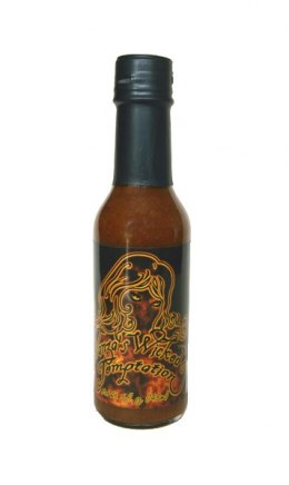 Sos CaJohns Wanza's Wicked Temptation 148ml