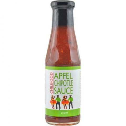 Sos Chili Food Apple Chipotle 364ml