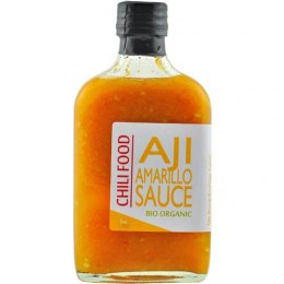 Sos Chili Food Aji Amarillo BIO Organic 185ml