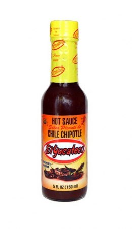 Sos El Yucateco Chipotle 148ml