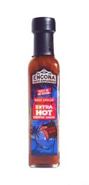 Sos Encona Extra Hot Pepper 142ml