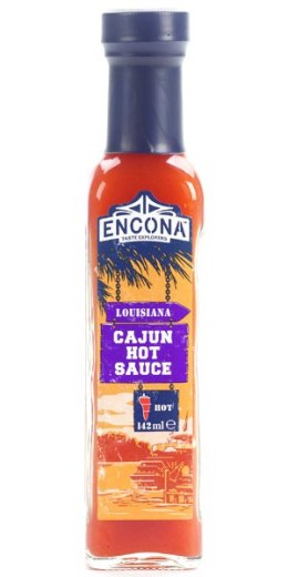 Sos Encona Louisiana Cajun 142ml