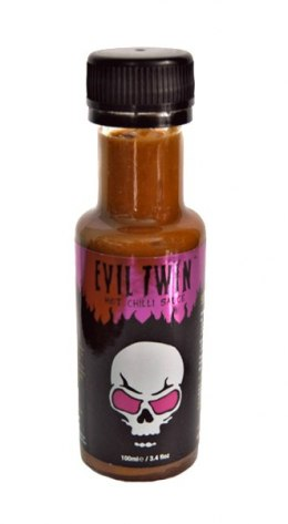 Sos Grim Reaper Evil Twin™ 100ml
