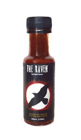 Sos Grim Reaper The Raven™ 100ml