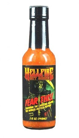 Sos Hellfire Fear This! 148ml