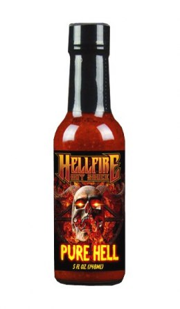 Sos Hellfire Pure Hell 148ml