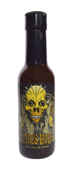 Sos High River Sauces Hellacious 163ml