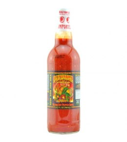 Sos Iguana En Fuego BIG BOY SIZE 760ml