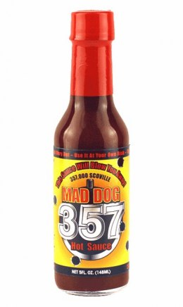 Sos Mad Dog 357 148ml