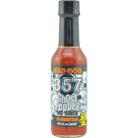 Sos Mad Dog 357 Ghost 148ml