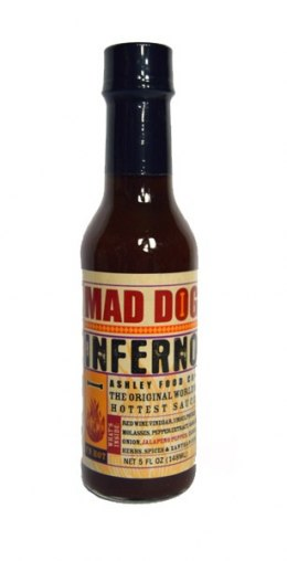 Sos Mad Dog Inferno 148ml