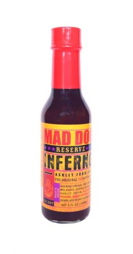 Sos Mad Dog Inferno Reserve 148ml