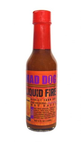 Sos Mad Dog Liquid Fire 148ml