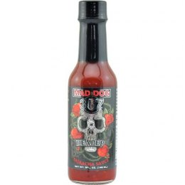 Sos Mad Dog 357 Reaper Sriracha 148ml