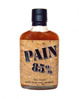 Sos Pain 85% 210 ml