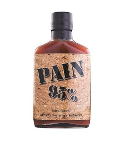 Sos Pain 95% 210 ml