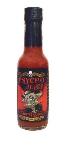 Sos Psycho Juice 70% Ghost 148ml
