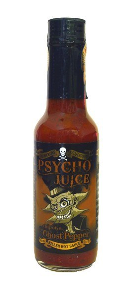 Sos Psycho Juice Chipotle Ghost 148ml