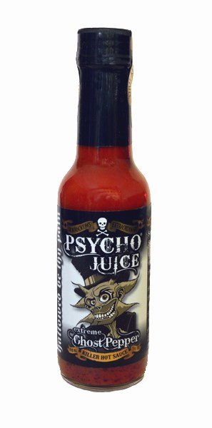 Sos Psycho Juice Extreme Ghost 148ml