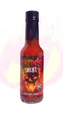 Sos Satan's Sweat 148ml