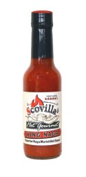 Sos Scovilla's King Naga Superior 148ml