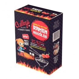 Zupka Culley's World's Hottest Ramen Noodles 85g